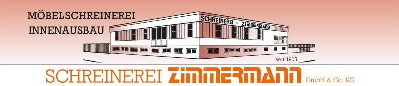 Schreinerei Zimmermann